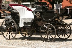 Algarve Wedding Cars