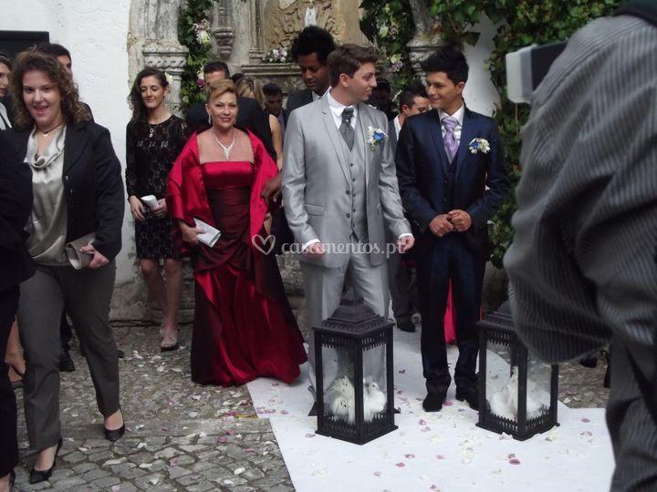 Casamento erick & marcio