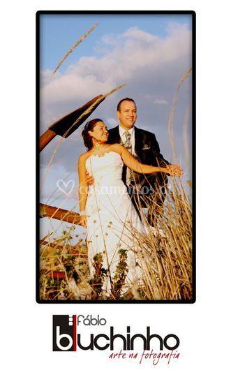 Casamento de Susana e Ângelo