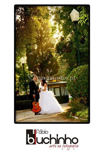 Casamento de Jo e Sandra