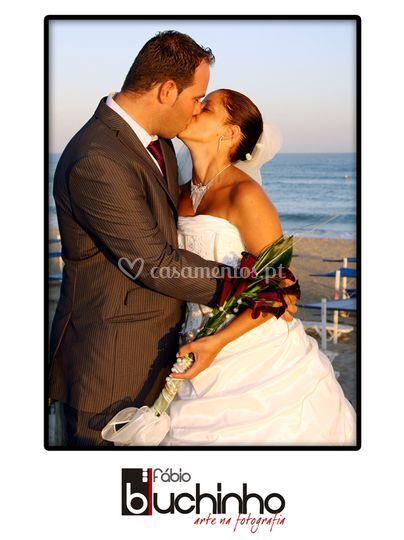 Casamento de Maria e Emanuel
