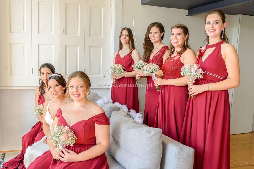 Susana e vítor - wedding day