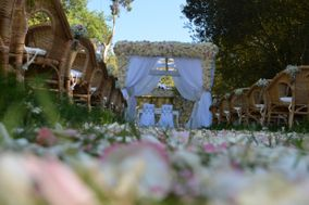 Quinta do roseiral