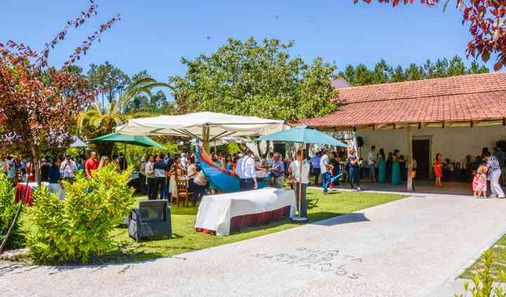 Quinta do Brijal
