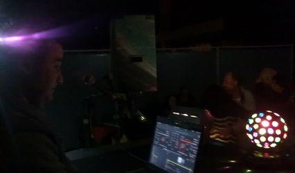 Leandro Karaoke 1