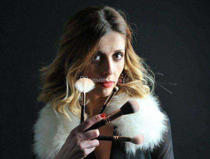 Makeup By Cláudia Silva