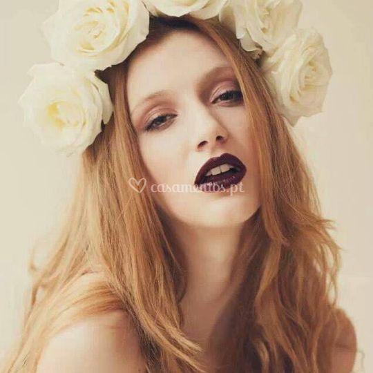 Make-Up by Tânia Pinto