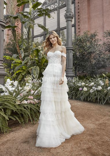 Marguerita | La Sposa