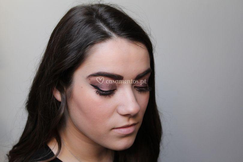 Maquilhagem por Diana Lopes