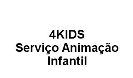 4Kids Serviço de Animação Infantil 1