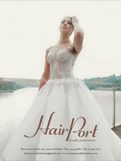 Moda Noiva