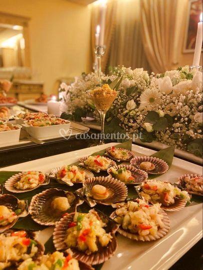 José Antunes Catering e Eventos
