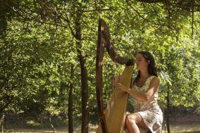 Cristiana Santos - Harpa