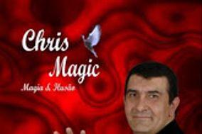 Chris Magic