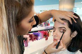 Tânia Costa - Makeup Artist