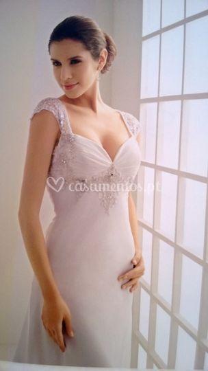 Vestido sensual