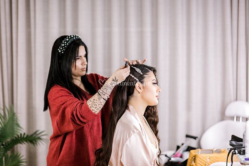 HairLab - Hair & Makeup