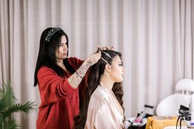 HairLab - Hair & Makeup