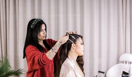 HairLab - Hair & Makeup 1