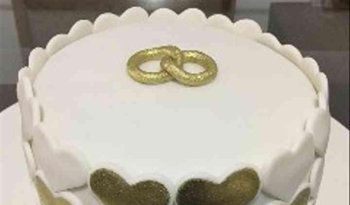 Carioca Cake