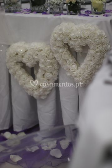 Casamento - Claúdio e Carla
