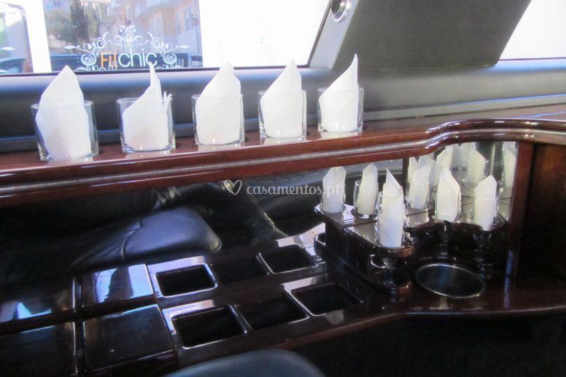 Limousina Lincoln