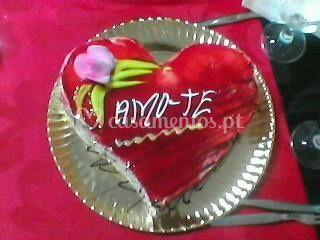 Dia do São Valentim
