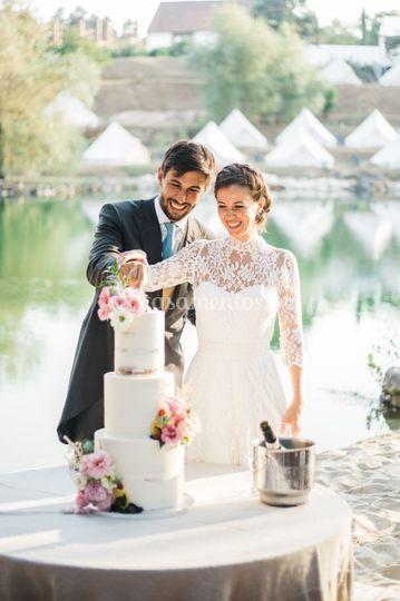 Casamento Colina dos Piscos
