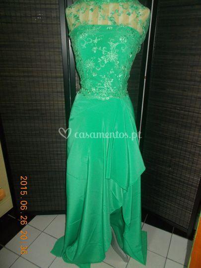 Vestido- made in portugal