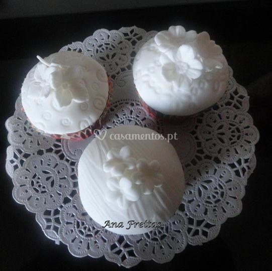Cupcakes - Romance