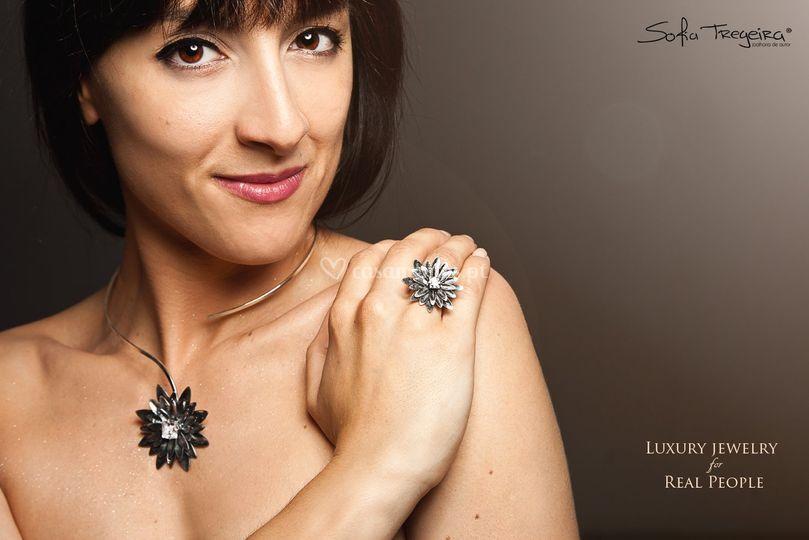 Sofia Tregeira jóias de autor