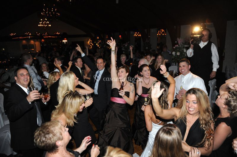 Dança e diversão