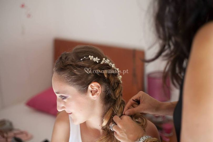Hairsecrets by Susana Rodrigues