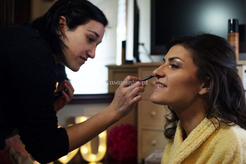 Pro MakeUp Concept