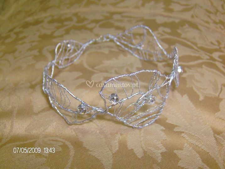 Bracelete Satie
