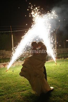 Fogo artifício