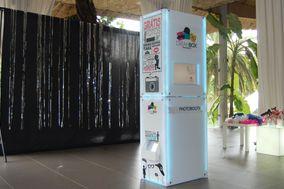 Dreambox Photobooth