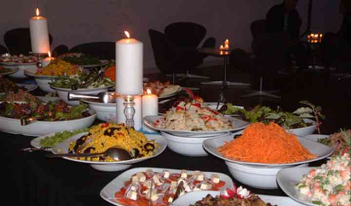 Eatwell Catering