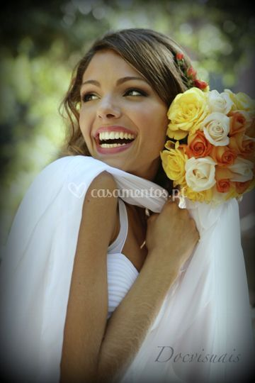Noiva uruguai