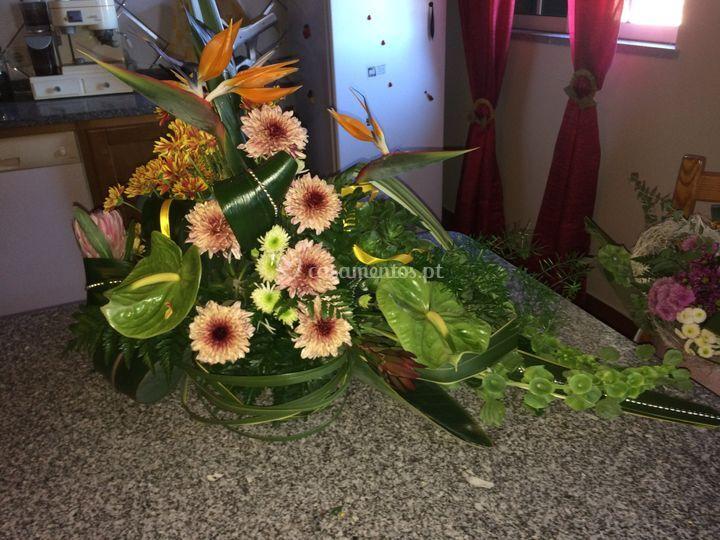 Artes floral