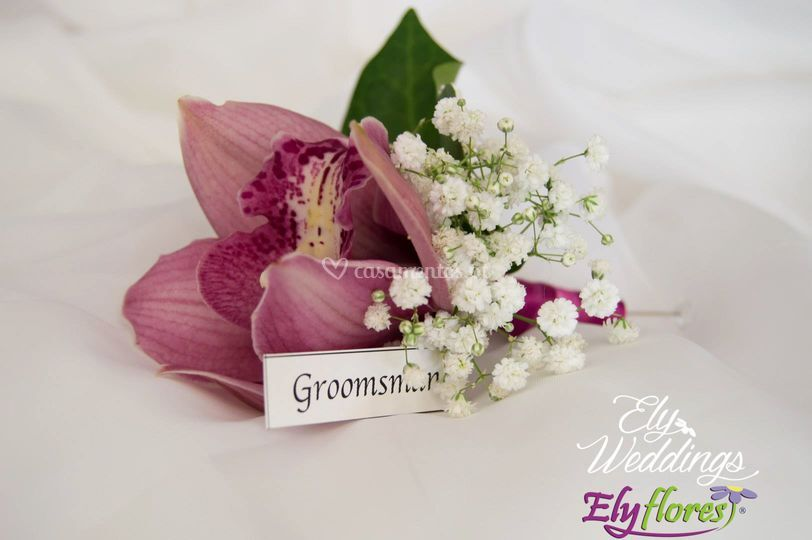 Ely Flowers, Weddings & Events