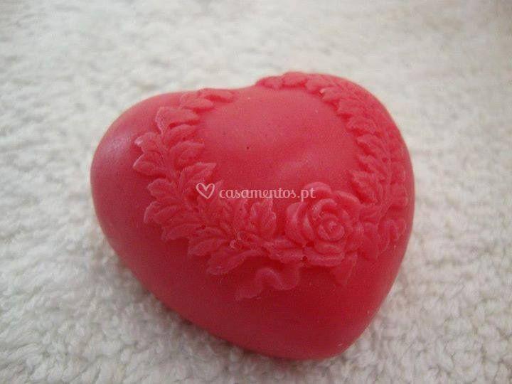 Mini coração