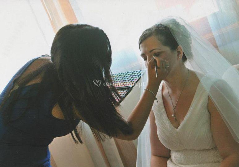 Daniela Machado Maquilhagem Profissional