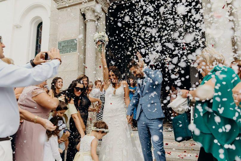 Wedding cátia & diogo
