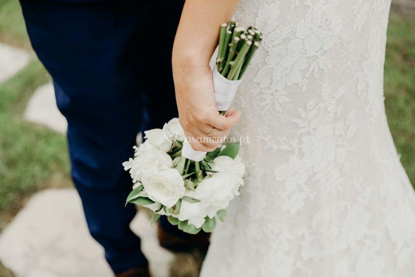 Wedding mariana & sérgio