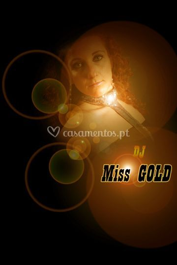 Dj MISS GOLD