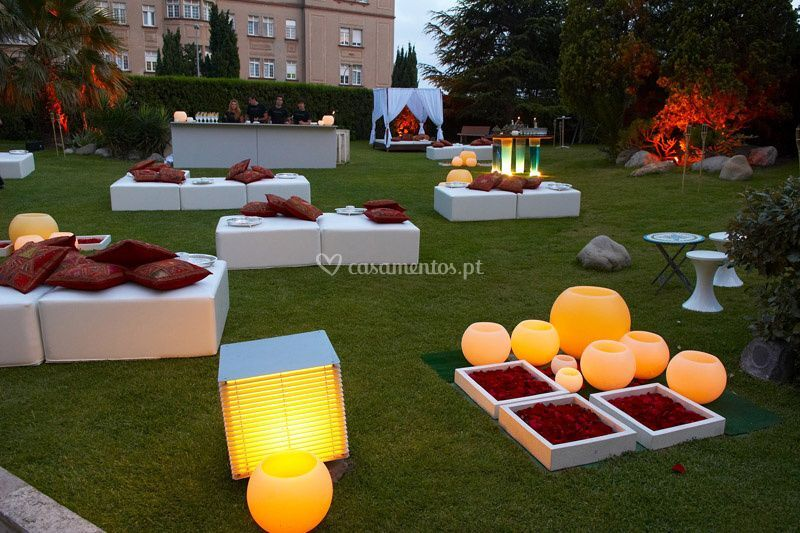 Zona chillout