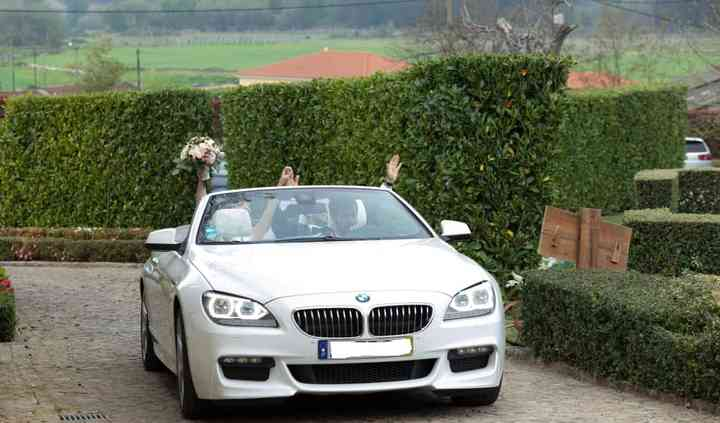 In Love BMW