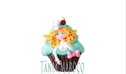 Tânia Maroco - Cake Artist 1