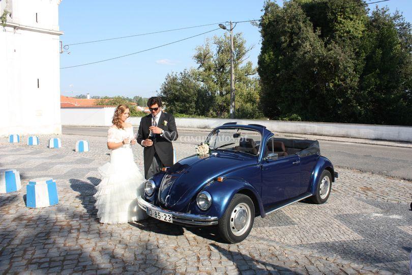 Bine Wedding Cars